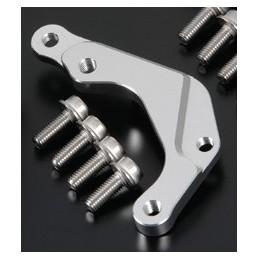 image: SHiFTUP Monkey brake caliper holder for Brembo
