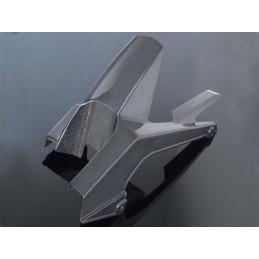image: Carbon rear hugger, Honda MSX125 (msx-10031)