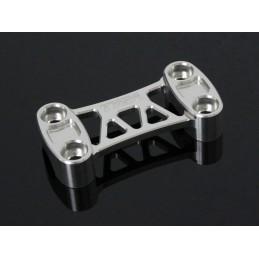 image: Handlebar clamp silver, Honda MSX125 (msx-10081)