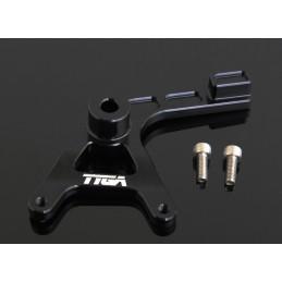 image: Bracket rear brake.84mm Brembo conversion black, Honda MSX125 (m