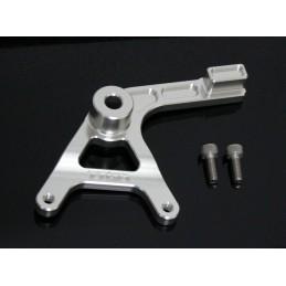 image: Bracket rear brake.84mm Brembo conversion silver, Honda MSX125 (