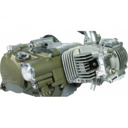 image: Takegawa 138cc engine 4 valve