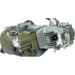 image: Takegawa engine 123cc 4-valve engine