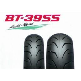 image: Bridgestone Battlax BT39SS 2.5x18
