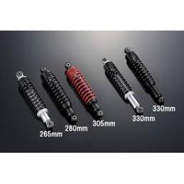 image: SHiFTUP shock absorber 305 mm black