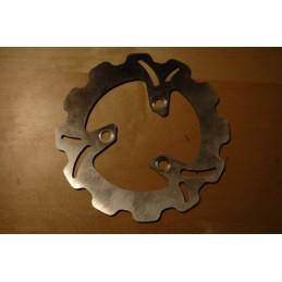 image: Braking 190mm disk 3 hole NSR