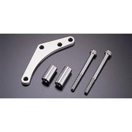 image: G'craft holder for brakepump rear