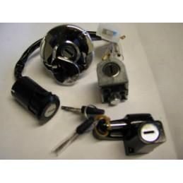 image: Honda keyset complete