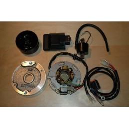 image: Daytona outerrotor kit