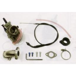 image: Takegawa PE24 carburettor manifold PE24