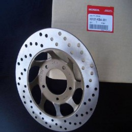 image: Honda Nice disk 220mm