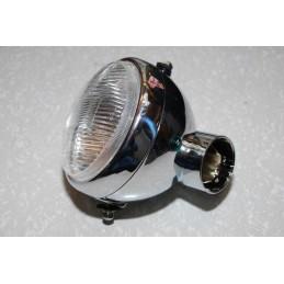 image: Jicheng Monkey headlight chrome
