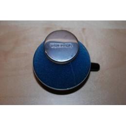 image: Takegawa airfilter 28mm (PE/PWK) blue