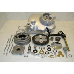 image: Two plate clutch set