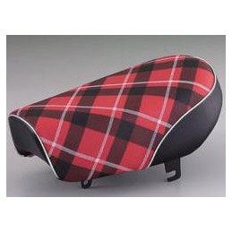 image: Over Racing CHEQUERED SEAT FOR MONKEY