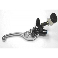 Brake pumps, levers and pedals